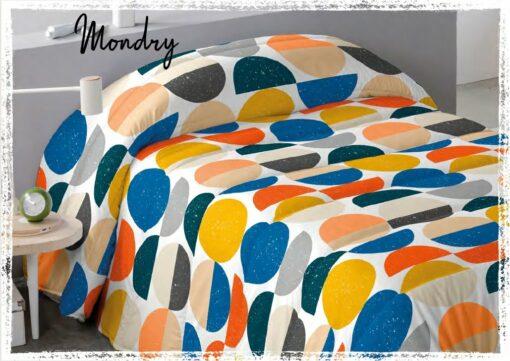 Edredon Conforter Infantil Mondry