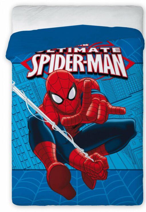 Edredón Nórdico Spiderman-1