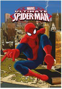 Edredón Nórdico Spiderman-2