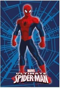 Edredón Nórdico Spiderman
