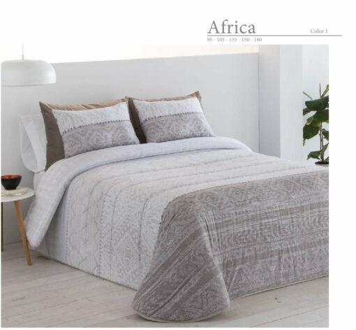 Edredón Conforter Africa 1