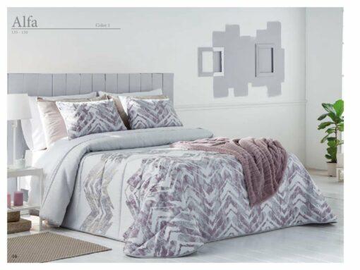 Conforter Jacquard Alfa 1