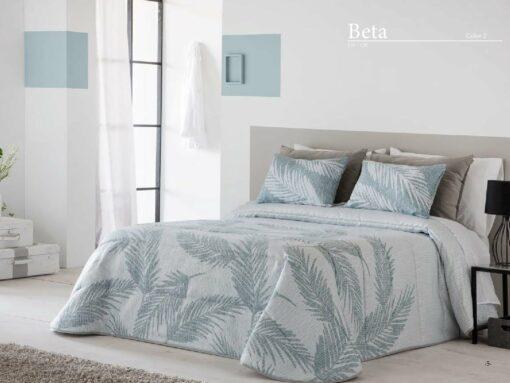 Conforter Jacquard Beta 2