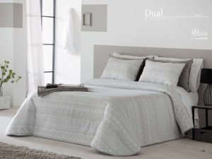 Conforter Jacquard Dual 1
