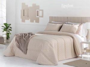 Conforter Jacquard Epsilon