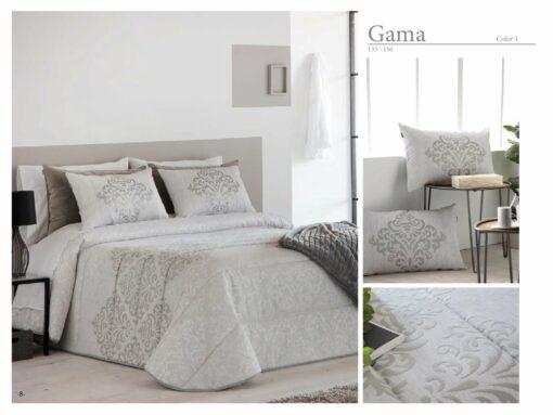 Conforter Jacquard Gama 1