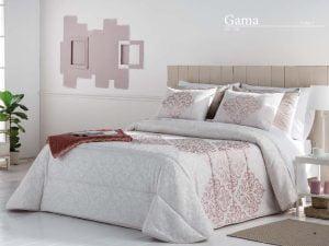 Conforter Jacquard Gama 2