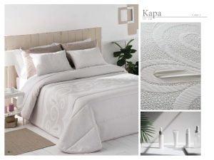 Conforter Jacquard Kapa 2
