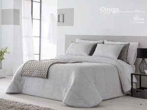 Conforter Jacquard Omega 1