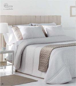 Conforter Jacquard Omega 2