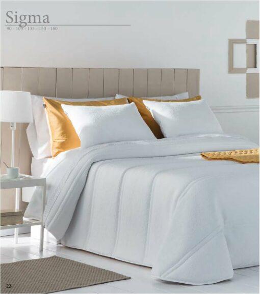 Conforter Jacquard Sigma