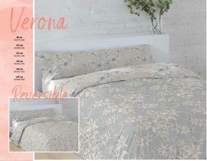 Funda Nórdica 2pz. Reversible Verona