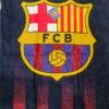 Toalla Algodón F.C.Barcelona-1