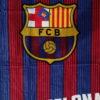 Toalla Algodón F.C.Barcelona-2