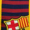Toalla Microfibra F. C. Barcelona