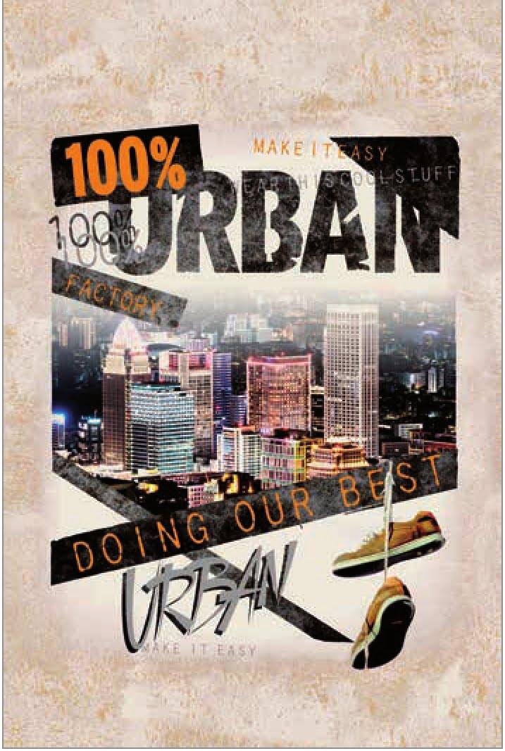 Cojín JVR Urban