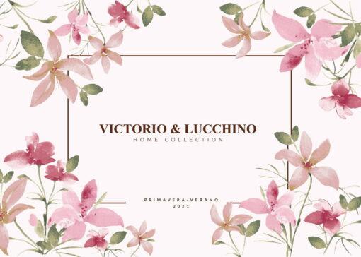 Toallas Algodon 100% Victorio&Lucchino
