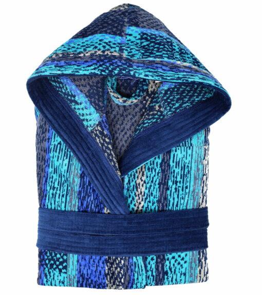 Albornoz Rayas Azul