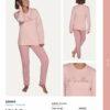Pijama Entretiempo 532003