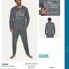 Pijama Micropolar 533016