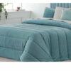Conforter Nórdico Smart Azul