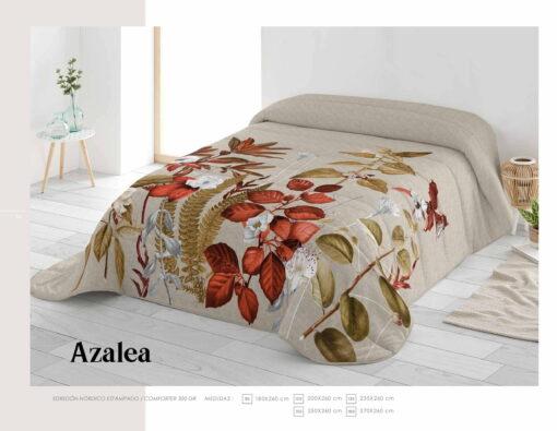Edredon Comforter Azalea