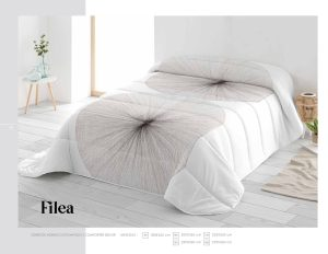 Edredon Comforter Filea