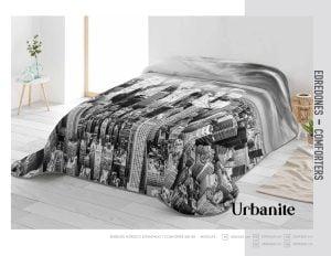 Edredon Comforter Urbanite